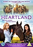 Heartland - The Complete Tenth Season [DVD]