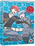 Assassination Classroom Season 2 Part 2 - Standard (DVD)