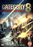 Category 8 [DVD]