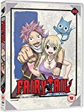 Fairy Tail - Part 20 - Standard DVD