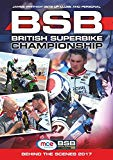 British Superbike: 2017 - Behind The Scenes [DVD]