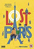 Lost In Paris [DVD]