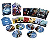 Marvel Studios Collector's Edition Box Set Phase 1 DVD
