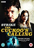 Strike: The Cuckoos Calling  [2017] DVD