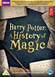 Harry Potter: A History of Magic [DVD]