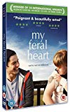 My Feral Heart [DVD] [2017]