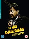 The Aki Kaurismäki Collection [DVD]