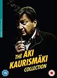 The Aki Kaurismäki Collection [DVD]