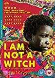 I Am Not A Witch [DVD]