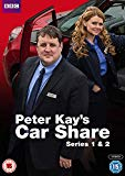 Peter Kay's Car Share Series 1 & 2  Boxset DVD