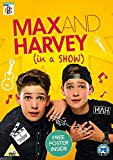 Max and Harvey (in a show) [DVD] [2017]