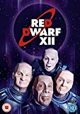 Red Dwarf - Series XII DVD