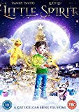 Little Spirit - Christmas In New York DVD