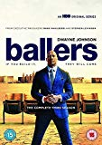 Ballers: The Complete Third Season [DVD]