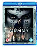 The Mummy (2017) 2D + 3D BD + Digital Download [Blu-ray]