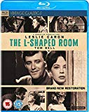 The L-Shaped Room (Digitally Restored) [Blu-ray] [1962]