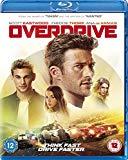 Overdrive [Blu-ray] Blu Ray