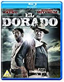 El Dorado [Blu-ray] [Region A & B & C]