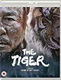 The Tiger: An Old Hunter's Tale (2015) (Blu-ray)