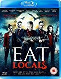 Eat Locals [Blu-ray]