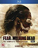 Fear The Walking Dead: The Complete Third Season [Blu-ray] Blu Ray