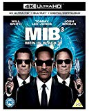 Men In Black 3 [Blu-ray] [2012] [Region A & B & C]