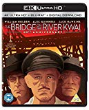 The Bridge On The River Kwai [Blu-ray] [Region A & B & C] Blu Ray