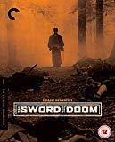 The Sword Of Doom - The Criterion Collection [Blu-ray]