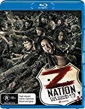 Z Nation: Season One, Two & Three [Blu-ray]