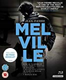 Melville Boxset [Blu-ray] [2017]