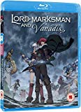 Lord Marksman and Vanadis - Standard Blu-Ray