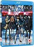 Psycho-Pass Season 2 - Standard Blu-Ray