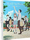A Silent Voice - Collectors Combi [Blu-ray]