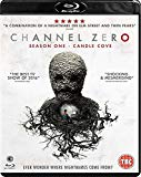 Channel Zero - Season One: Candle Cove (Blu-Ray)