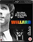 Willard (Blu-Ray)