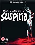 Suspiria - Dual Format Special Edition [Blu-ray]