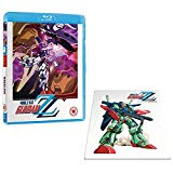Mobile Suit ZZ Gundam Part 2 - Collectors (Blu-Ray) Blu Ray