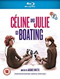 Celine and Julie Go Boating (Blu-ray) Blu Ray