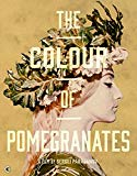 The Colour Of Pomegranates Limited Edition (Blu-Ray)
