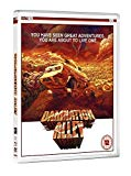 Damnation Alley [Blu-ray] Blu Ray