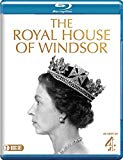 The Royal House of Windsor (2-disc) (Channel 4) [Blu-ray]