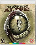 Eaten Alive [Blu-ray]