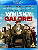 Whisky Galore [Blu-ray]