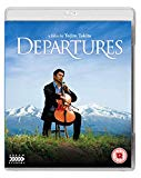 Departures [Blu-ray] Blu Ray