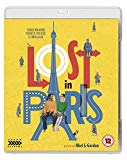 Lost In Paris [Blu-ray]