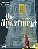 The Apartment Limited Edition [Blu-ray]