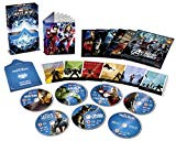 Marvel Studios Collector's Edition Box Set - Phase 1 [Blu-ray] [Region Free] Blu Ray