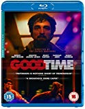 Good Time [Blu-ray] Blu Ray