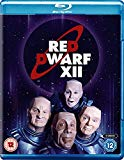 Red Dwarf - Series XII BD [Blu-ray] [2017] Blu Ray