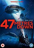 47 Metres Down DVD